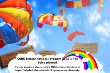 NoteBook Student Program