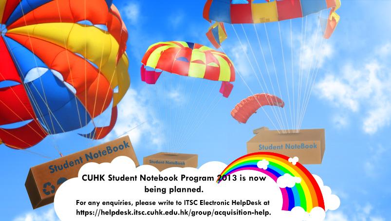NoteBook Student Program