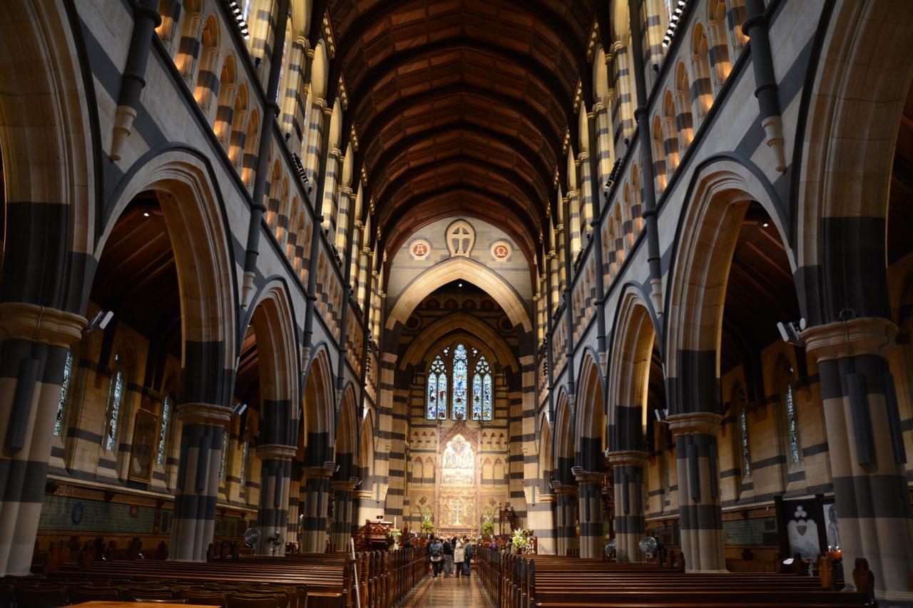 聖保羅座堂