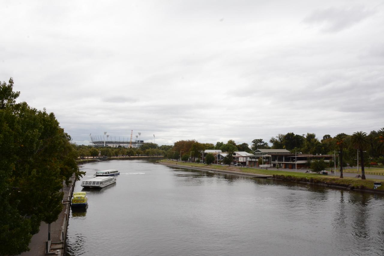 yara river